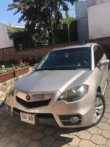 Acura Rdx Tur Awd R18 2.3l 4ci