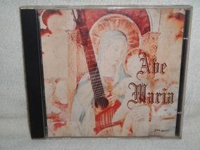 Cd - Ave Maria - Simonetti E Orquestra De Câmara