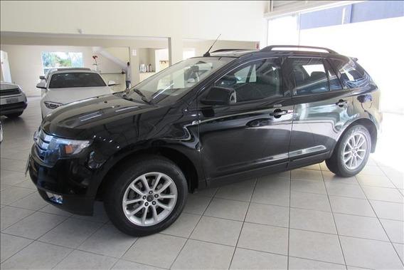 Ford Edge 3.5 Sel 24v Gasolina 4p Automatico 4x4