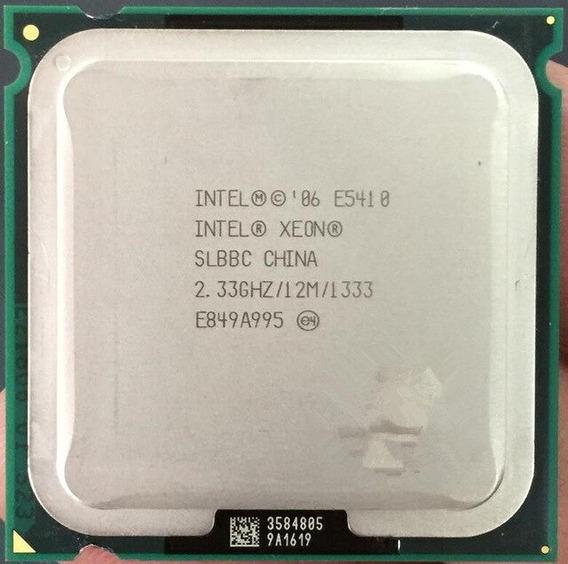 Intel Xeon E5410 2.33ghz / 12m / 1333 Mhz
