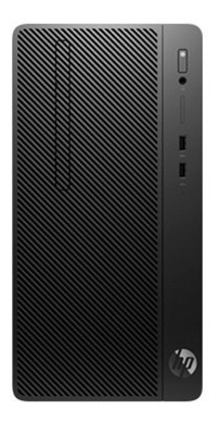 Hp Desktop Pro Amd Ryzen5-pro 4gb Dd4 2666mhz 500gb Win10pro