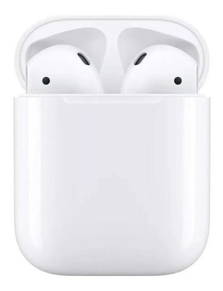 Fone De Ouvido Sem Fio Apple AirPods 2 Bsb
