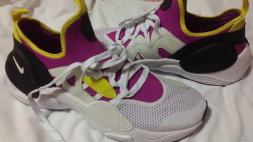 transfusión Recordar marco  Nike Huarache Color Mostaza en Mercado Libre Venezuela
