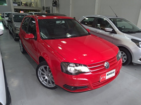 Volkswagen Golf 2.0 Mi Gt 8v Flex 4p Manual
