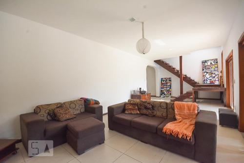 Casa Para Aluguel - Catete, 5 Quartos,  401 - 893312205