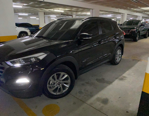 Hyundai Tucson 2021 1.6 Gdi Limited Turbo Aut. 5p