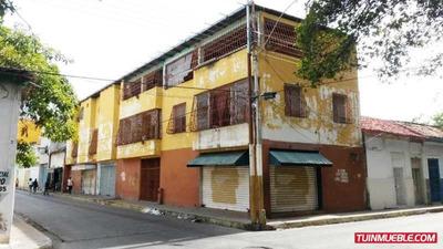 Edificio En Venta Don Jacinto