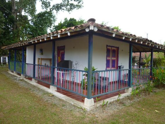 Hotel Campestre Venta Montenegro - Quindío