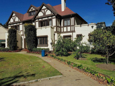 Gran Casa En Miraflores Bajo
