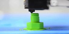 Impresión 3d En Plástico, Con Excelente Calidad