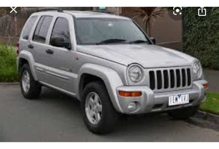 Repuestos Jeep Liberty Kj