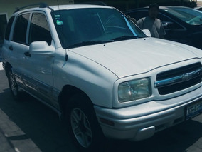 Chevrolet Tracker Hard Top Cd V6 4x2 At 2003