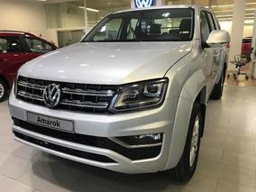 Volkswagen Amarok 4x2 Highline Automatica 0km 2018 Financia