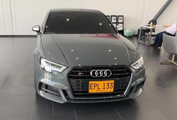Audi S3 2.0 2018