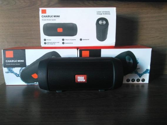 Caixinha Bluetooth Jbl Charge Mini