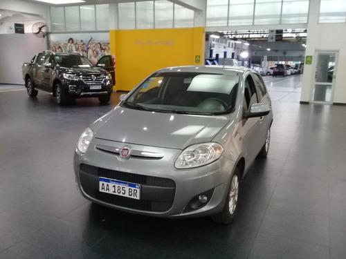 Fiat Palio Atractive 1.4