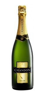 Champagne Chandon Extra Brut - Cuotas -