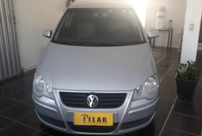Volkswagen Polo 1.6 Sportline Total Flex 5p