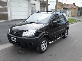 Ford Eco Sport 1.6 Xl Plus