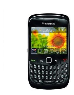 Blackberry Curve 8520 Nuevo Y Liberado + Envío Gratis Oferta