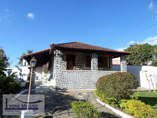 Imagem 1 de 15 de Casa Em Monte Alegre  -  Paty Do Alferes - 2000