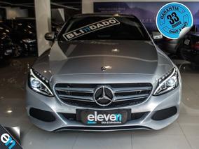 Mercedes-benz C 250 2.0 Cgi Avantgarde