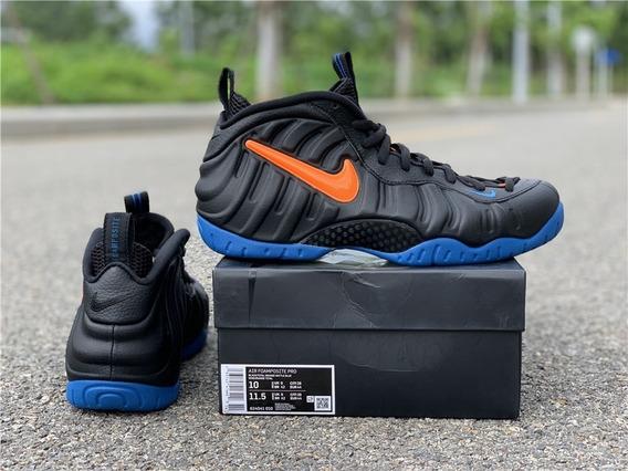 Tênis Nike Foamposite (leia A Descrição)