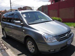 Kia Carnival 2008 Minivan