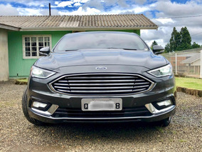 Ford Fusion 2.0 Titanium Ecoboost Awd Aut. 4p 2018