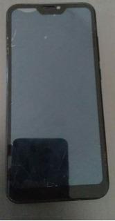 Xiaomi A2 Lite 64gb Com Tela Trincada