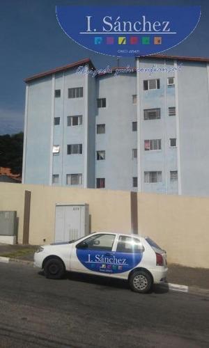 Imagem 1 de 15 de Apartamento Para Venda Em Itaquaquecetuba, Vila Miranda, 2 Dormitórios, 1 Banheiro, 1 Vaga - 180214c_1-855205