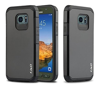 Samsung Galaxy S7 Active J Y D Slim Armour Heavy Duty Doble