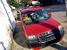 Fiat Dobló Elx 8 Lugares