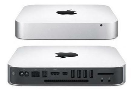 Mac Mini Late 2012 (ler Descrição)