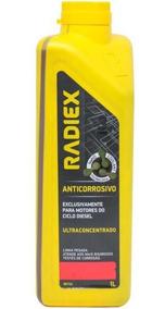 Aditivo Anticorrosivo Ultra Concentrado Vermelho 1 L R8704