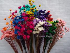 Flores Decoração Casamento 1000 Astes De Sempre Vivas