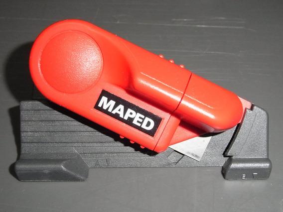 Maped Passepartout Cutter Para Foto Exposição Regua 100cm
