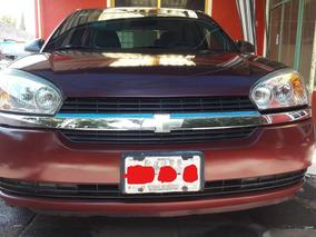 Chevrolet Malibú 2004 Excelents Condiciones Cualquier Prueba