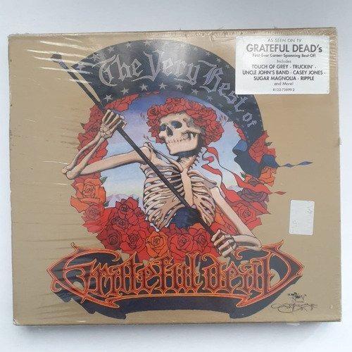 Grateful Dead The Very Best Of Hdcd [nuevo]