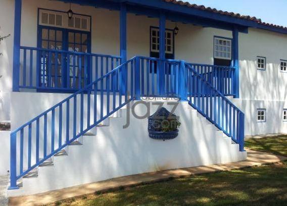 Sítio Com 4 Dormitórios À Venda, 157300 M² Por R$ 3.000.000,00 - Zona Rural - Morungaba/sp - Si0007