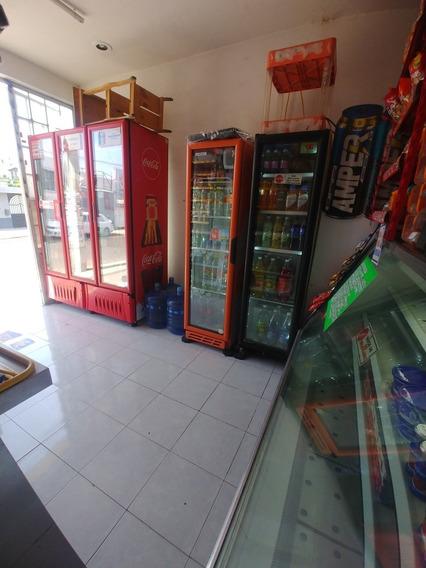 Traspaso Tienda De Abarrotes En Corregidora