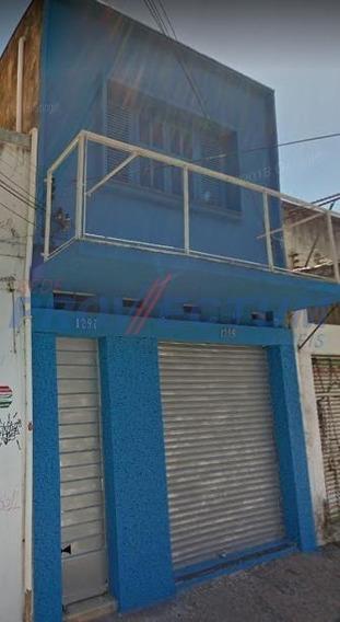 Salão Para Aluguel Em Centro - Sl249024