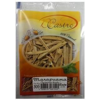 Chá Em Lenho De Marapuama - Dicastro - 30g