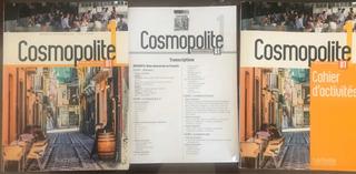 Cosmopolite A1 Frances