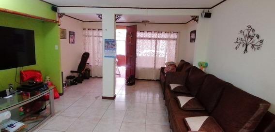 Casa Aurora De Heredia - 4 Cuartos - 2 Baños - Cochera 2 Veh