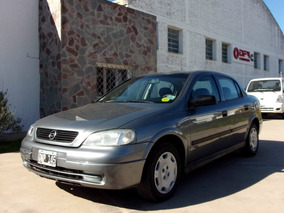 Chevrolet Astra 4 Ptas Turbo Diesel Año 2002, Excelente!