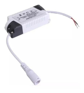 Fuente Driver Para Panel O Plafón Led 18w Candil