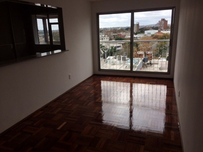 Apartamento Bella Vista - Prado 3 Dorm. Reciclado A Nuevo!