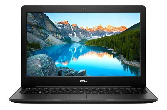 Notebook Dell Inspiron 15 3000 Intel Core I7 Tela 15.6 Hd 2t