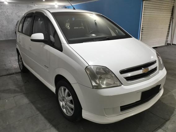 Chevrolet Meriva 1.4 Maxx Flex 5p